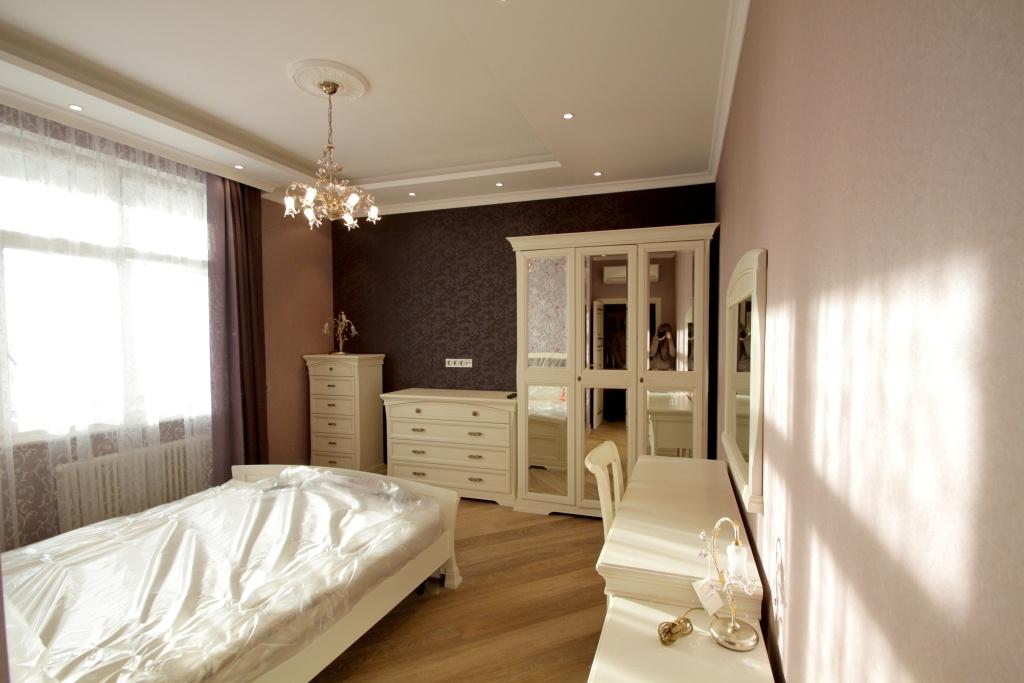 Ремонт квартир под ключ в Москве – недорогие цены за кВм2
